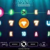nrvna slot main game