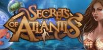Cover art for Secrets of Atlantis slot