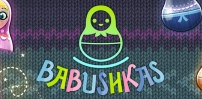 Cover art for Babushkas slot