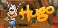 Cover art for Hugo slot
