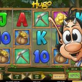 hugo slot main game