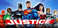 Cover art for Justice League slot