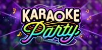 Cover art for Karaoke Party slot