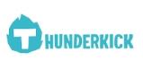 Thunderkick slot developer logo