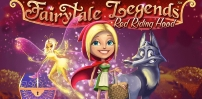 Cover art for Fairytale Legends Red Riding Hood slot
