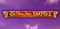 Cover art for Glorious Empire slot