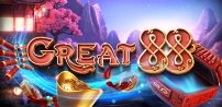 Cover art for Great 88 slot
