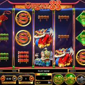 great 88 slot main game