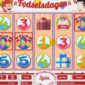 fodselsdagen slot main game