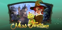 Cover art for Miss Fortune slot