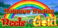 Cover art for Rainbow Riches: Reels of Gold slot