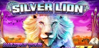 Cover art for Silver Lion slot
