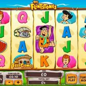 the flintstones slot main game