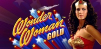 Cover art for Wonder Woman Gold slot