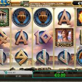 apollo god of the sun slot main game
