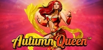 Cover art for Autumn Queen slot