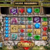 bonanza slot main game