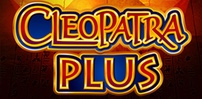 Cover art for Cleopatra Plus slot