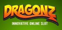 Cover art for Dragonz slot
