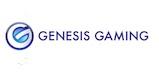 Genesis Gaming slot developer logo