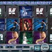 kat lee bounty hunter 2 slot main game