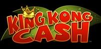 Cover art for King Kong Cash slot