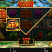 king kong cash slot main game