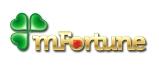 mFortune slot developer logo