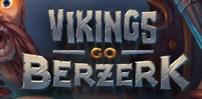 Cover art for Vikings Go Berzerk slot