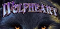 Cover art for Wolfheart slot