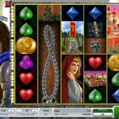 wolfheart slot main game
