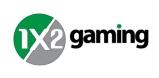 1X2gaming slot developer logo