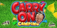 Cover art for Carry on Camping slot