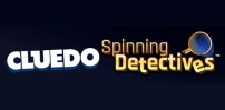 Cover art for Cluedo Spinning Detectives slot