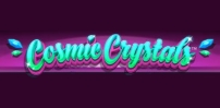 Cover art for Cosmic Crystals slot