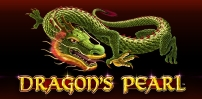 Cover art for Dragon's Pearl slot
