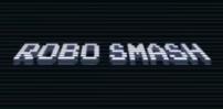 Cover art for Robo Smash slot