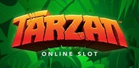 Cover art for Tarzan slot