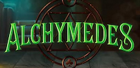 Cover art for Alchymedes slot