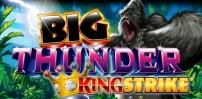 Cover art for Big Thunder slot