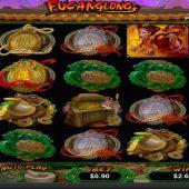 fucanglong slot main game