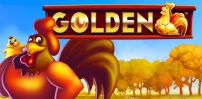 golden slot logo