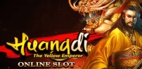 Cover art for Huangdi The Yellow Emperor slot