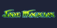 Cover art for Jade Magician slot