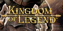 Cover art for Kingdom of Legend slot