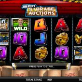 sean kelly storage auctions slot main game