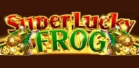 Cover art for Super Lucky Frog slot