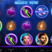diamond vapor slot main game