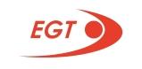 EGT slot developer logo