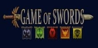 Cover art for Game of Swords slot
